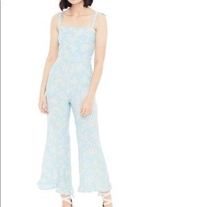 Faithfull the brand Frankie jumpsuit